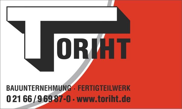 Toriht Fertigteile GmbH