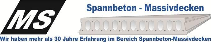 MS-Betonwerk GmbH & Co. KG