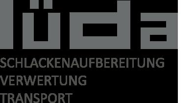 Lüda GmbH, Schlackenaufbereitung, -verwertung und Transport